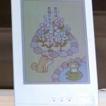 Ultra Slim Color E-Reader From Fujitsu