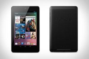 Next Gen Nexus 7 Coming July, Will Sport a Qualcomm Chip