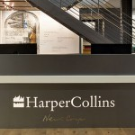 HarperCollins eBook Revenue Drops by 2%