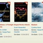 HarperCollins Launches HarperTeen Impulse Imprint