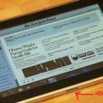 HP Slate To Take On Apple's IPad
