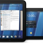 Rumor: HP working on a 7 inch tablet