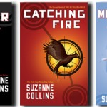 Hunger Games Trilogy Outsells Harry Potter