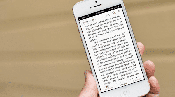 iBooks-iPhone