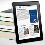 Flipboard to Curate Apple iBooks