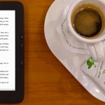Icarus Refreshes Illumina e-Reader with Android 4.2.2