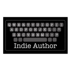 The Industry Finally Acknowledges Indies Are Authors