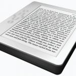 Review of the Txtr E-Reader