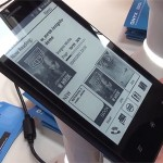 Onyx MIDIA InkPhone Goes on Sale Today
