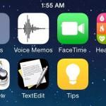 Leaked iOS 8 Screenshots Reveals New Healthbook App