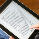 Apple has failed the e-Book reader