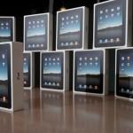 Apple has begun shipping iPads to Europe