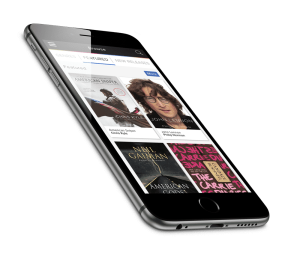 Playster audiobook and e-book subscription debuts in the US