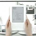 IRiver and LG team up for new E-Reader