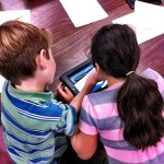Webinar: Digital Textbooks in the K12 Sector