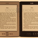 Amazon Kindle 4th Generation 2011 vs the New 2012 Edition
