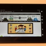 Review of the Amazon Kindle Fire HD 7