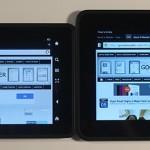 Amazon Kindle Fire HD 7 VS. Kindle Fire 2012 Model