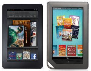 Barnes&Noble Sticking to Its Guns on Digital Comics