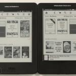 Amazon Kindle Basic vs Kindle Paperwhite 3