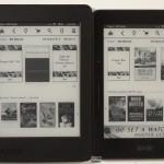 Amazon Kindle Voyage vs Kindle Paperwhite 3
