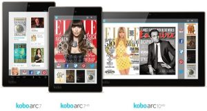 Why did Kobo Abandon the Tablet Market?
