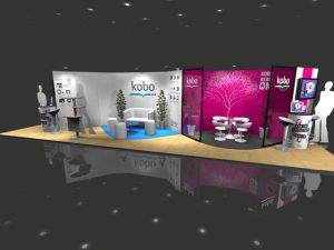 Kobo Aura H2O Edition 2 Hits The FCC