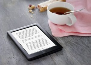 New Zealand is Now Charging 15% GST on e-Books