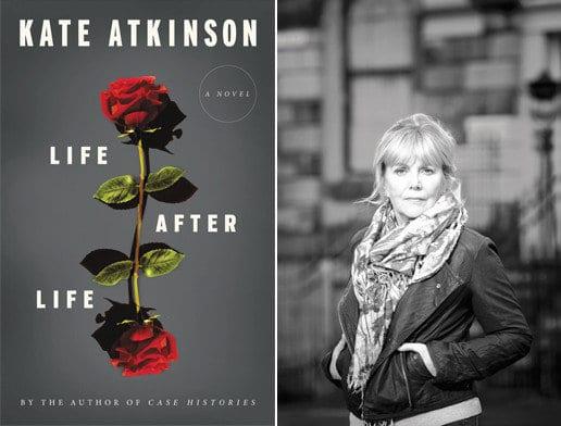 kate atkinson goodreads