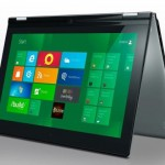 Lenovo IdeaPad YOGA Introduced at the CES