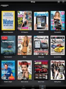 Digital Magazine Growth Reaches as High as 78%