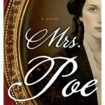 eBook Review: Mrs. Poe by Lynn Cullen