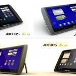 Archos Experiences Tremendous Growth in 2011