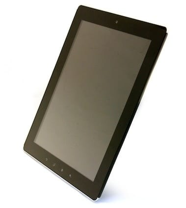 eFun 7 to 10 Inch Android 4.0 Tablets Coming February