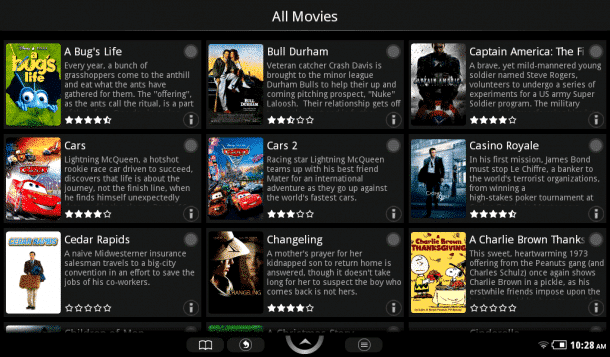 Plex Approved for Use on the Nook Tablet and Nook Color
