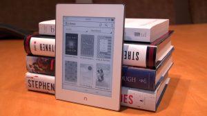 Barnes and Noble Nook Leadership is in Turmoil