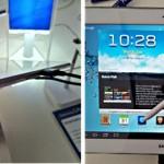 Rumor: Samsung Galaxy Note 10.1 Design Revised