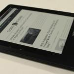 Onyx Boox i86 HD e-Reader Review