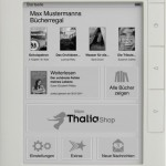 German Book Retailer Thalia's Larger Shift to Digital