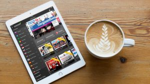 PressReader Newspapers Now Available for Bell Customers