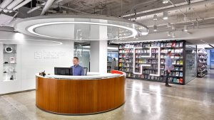 Hachette e-Book Sales Decline by 1.1% in Q3 2016
