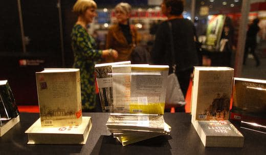 Frankfurt Book Fair 2011