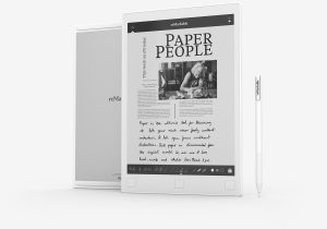 reMarkable Announces New 10.3 inch e-Reader