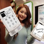 Are You Ready to Buy The Samsung SNE-60 Electronic Reader
