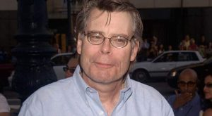 Stephen King, Owen King Pen Thriller about a World without Women