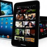 Tablet Sales Trend Discussed, Phablets Emerge Strong Player