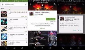 Google Play Unveils App Pre-Registrations