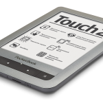 Pocketbook Touch Lux 2 Gets New Firmware