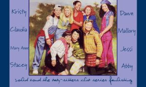 baby-sitters club ebook