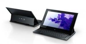 IFA 2012: Sony Vaio Duo 11 Revealed